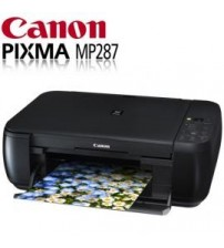 Printer Canon MP 287 (Print Scan Copy A4)